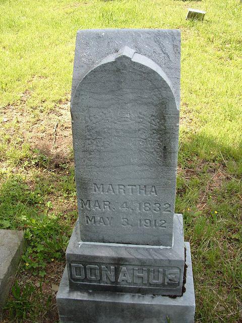Martha Carney