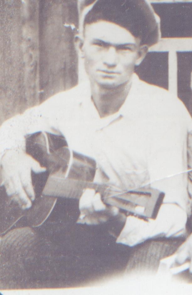 Ted Hall