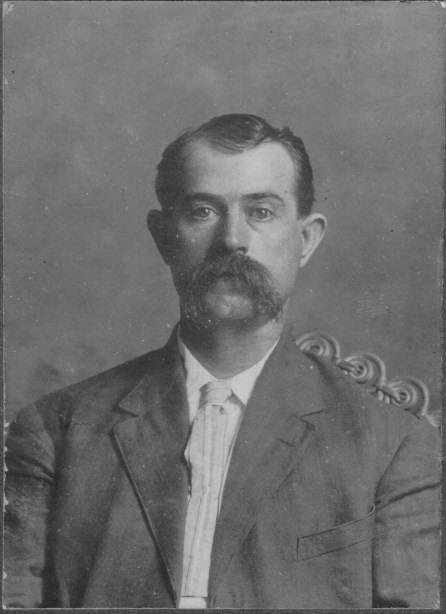 Alonzo L Richardson