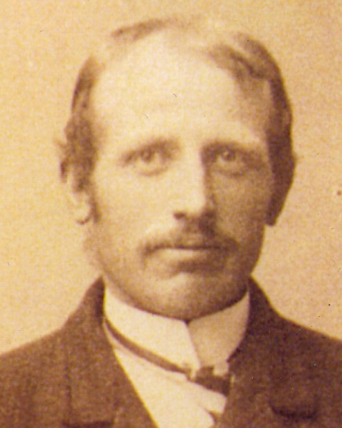 Leonard William Hansen