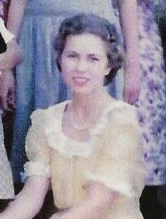 Marie Sherwin