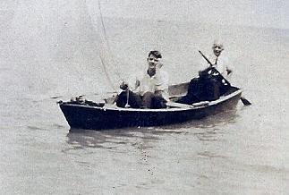 Hubert George Leader