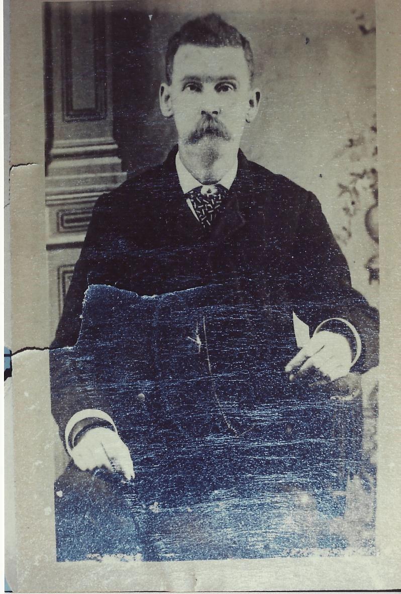 John Benjamin Coan