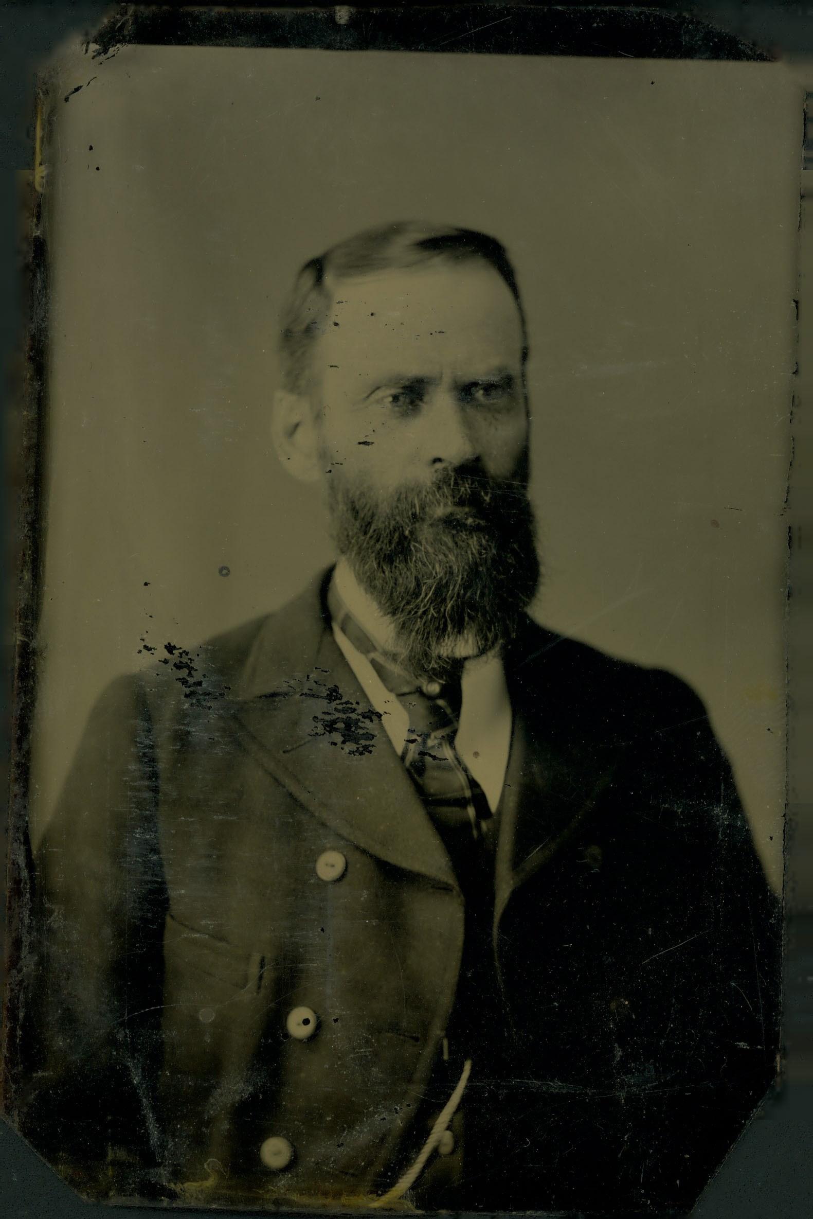 Sam Mcilvanie
