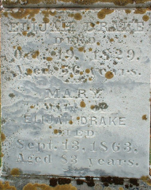 Epiphroditus Drake