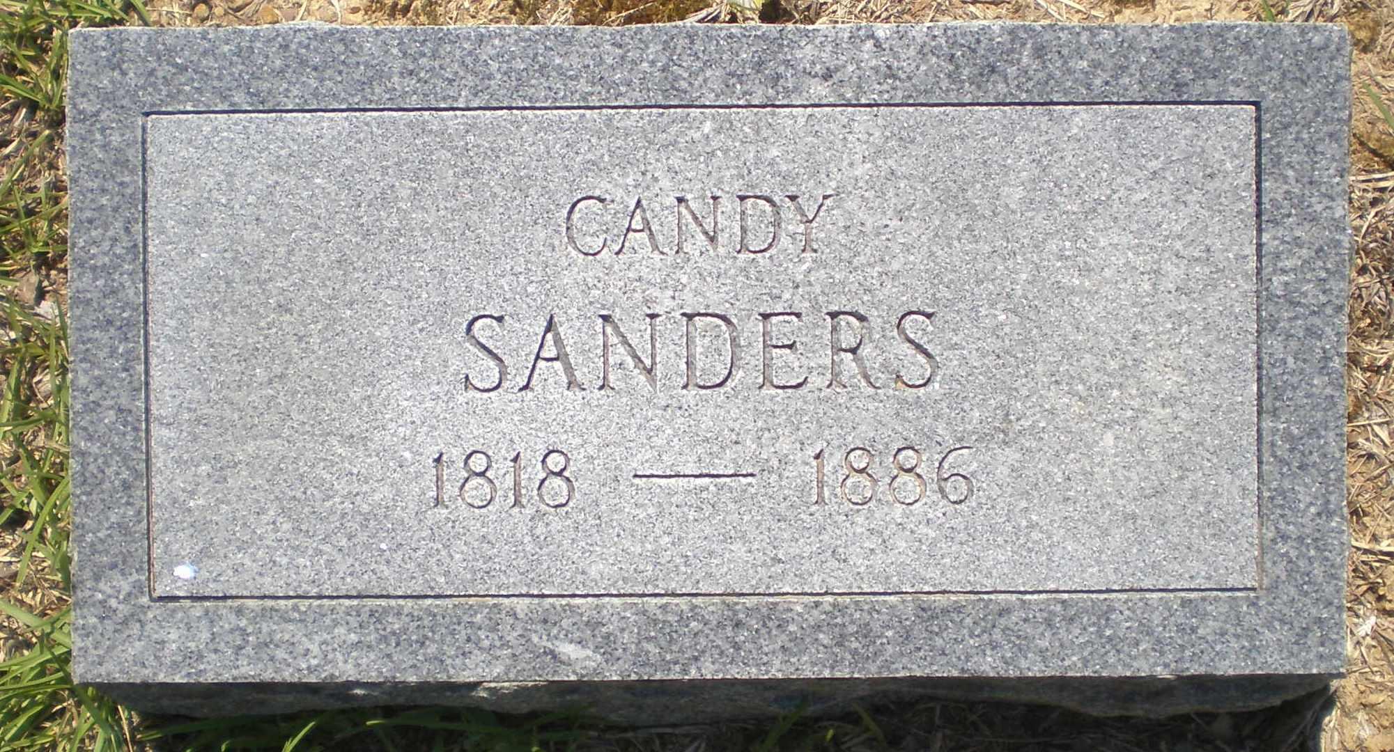 David M Sanders