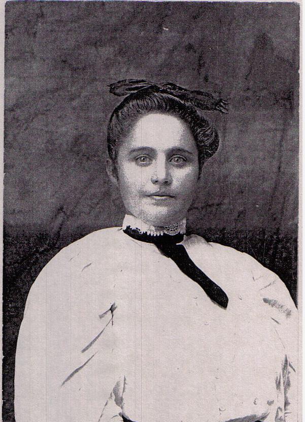 Lula Belew