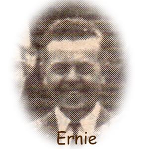 Ernest Hilton Flindall