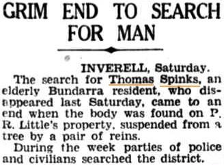 George H Spinks