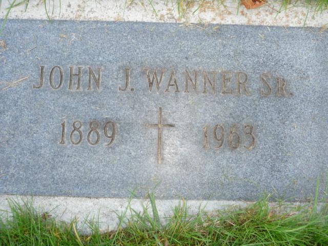 Jacob Wanner