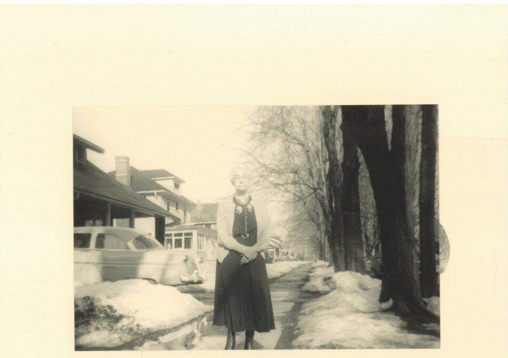 June Chapman