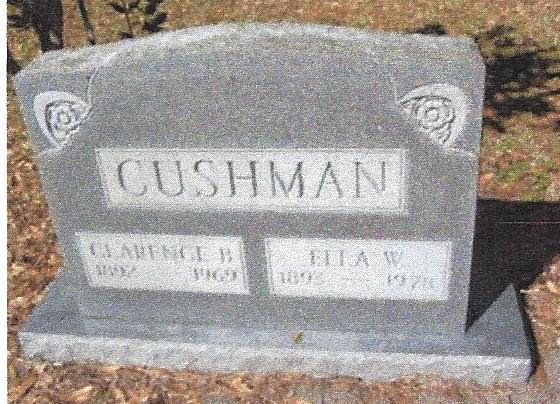Benjamin Cushman