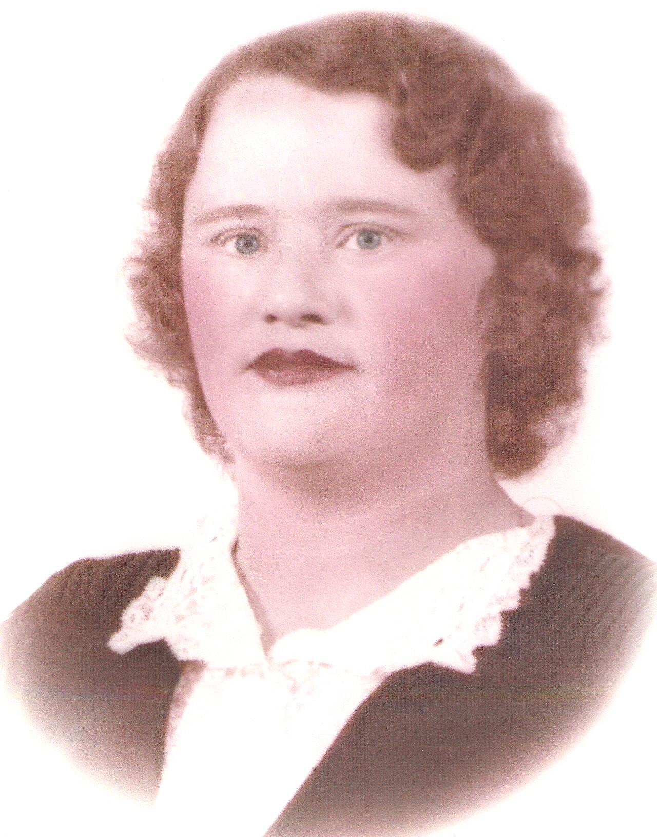 Katie Mae Davis