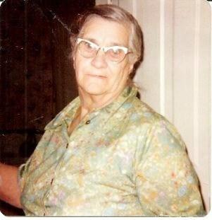 Elsie Woodward