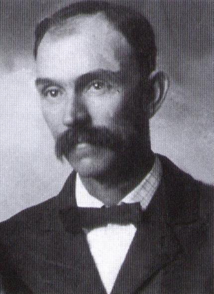 Walter Lucien Strode