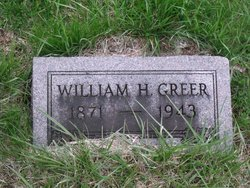 William Henry Greer