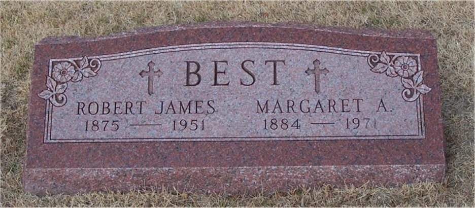 Margaret Ann Best