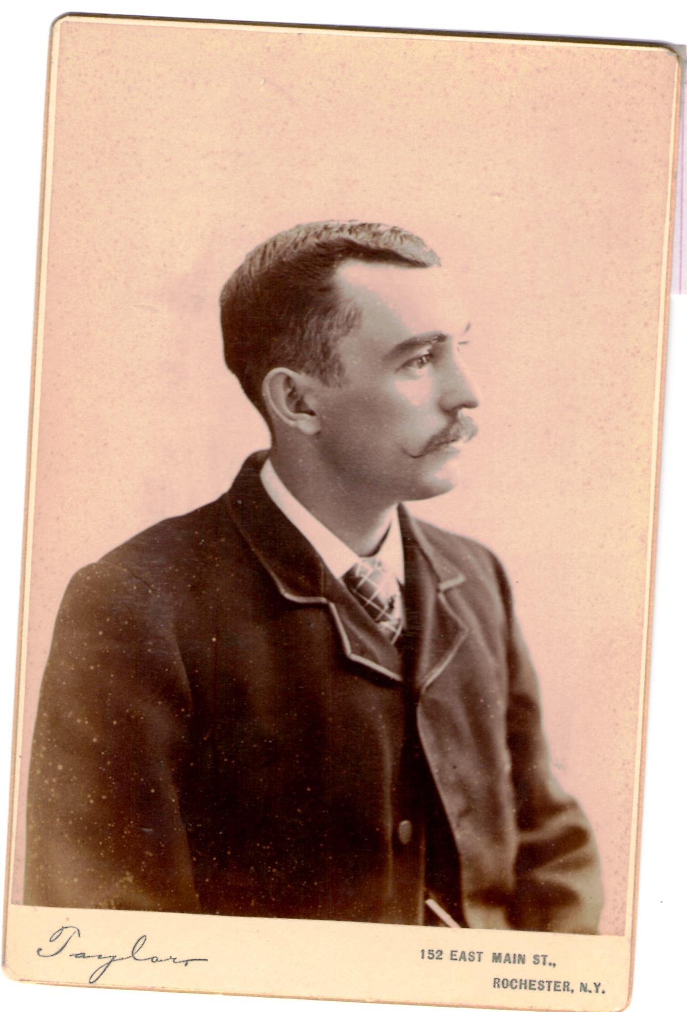 Virgil Emile BIÉTRY