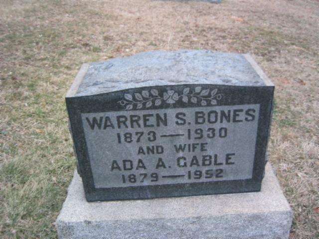 Shields Warren