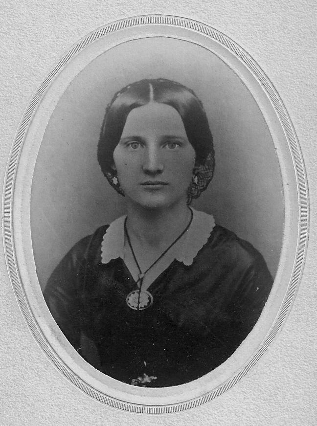 Elizabeth Bessie Chandler