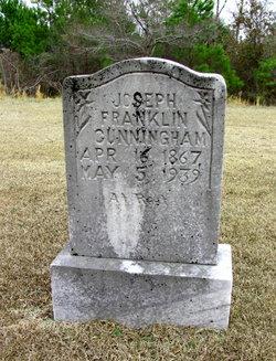 Joseph Frank Cunningham