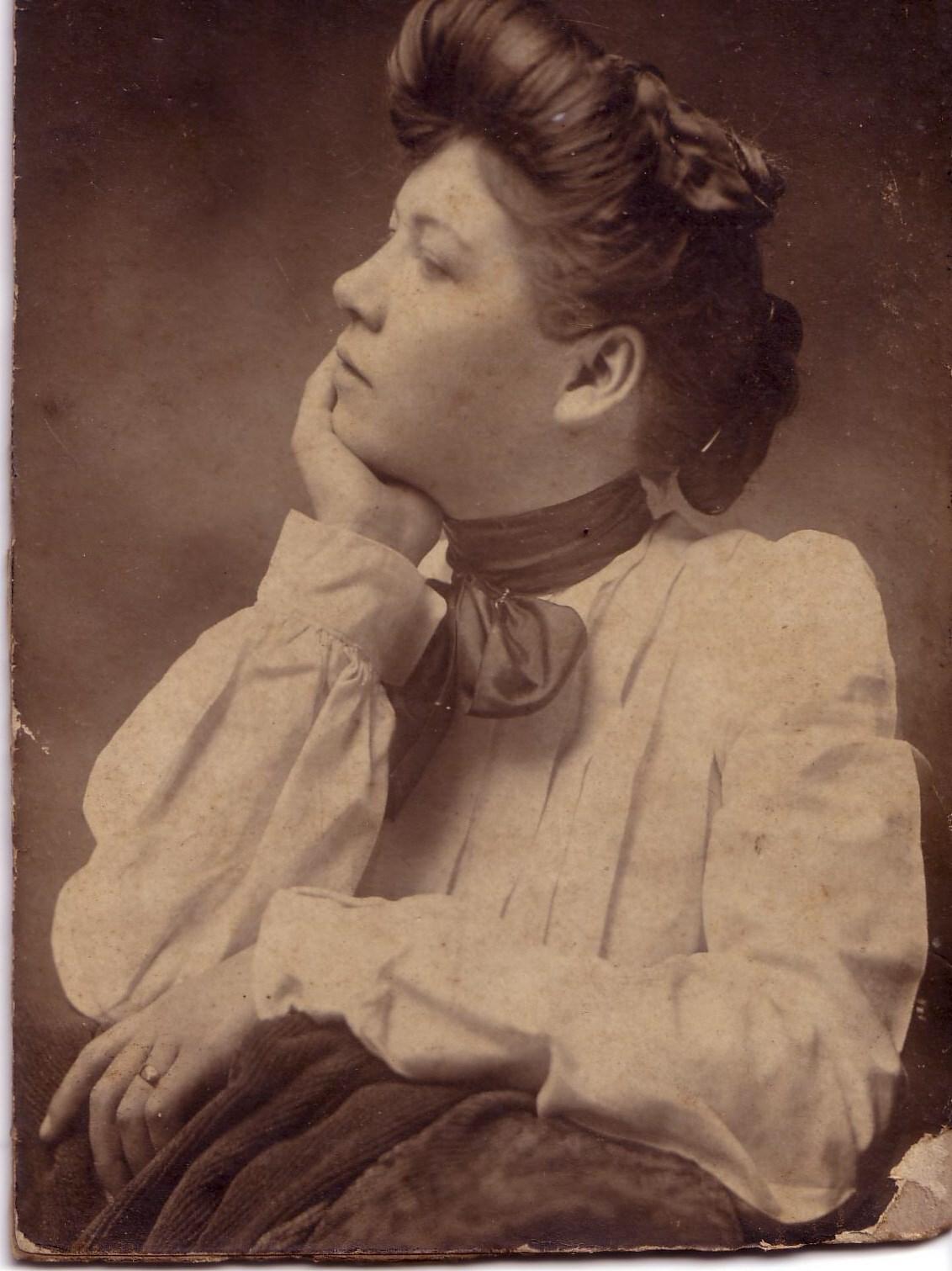 Elizabeth Summey