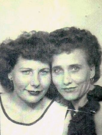 Bertha Estep