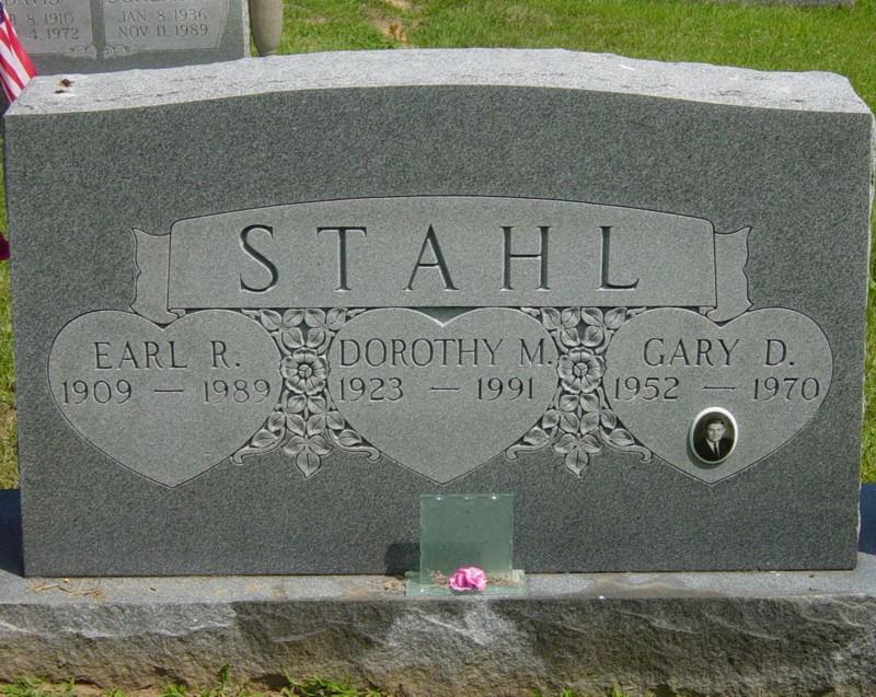 Robert C Stahl