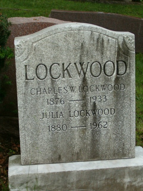 Leroy Lockwood