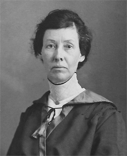 Audrey Binford