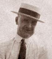 William Claywood