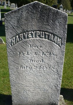 Harvey Putnam
