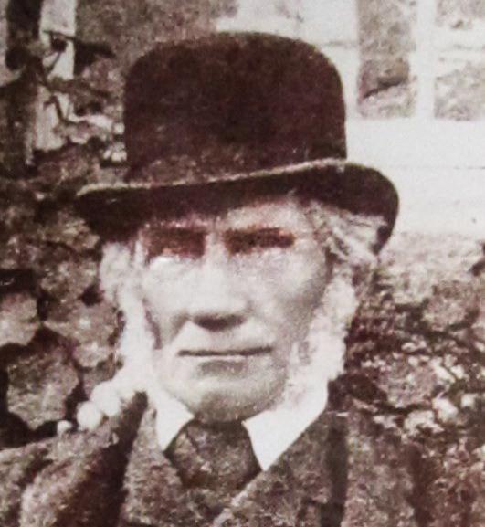 Bradley William Simpson