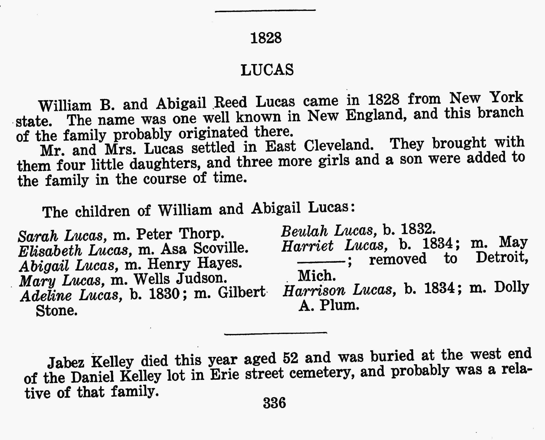 William Harrison Lucas