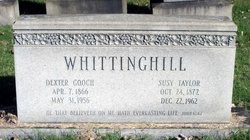 Roscoe Whittinghill