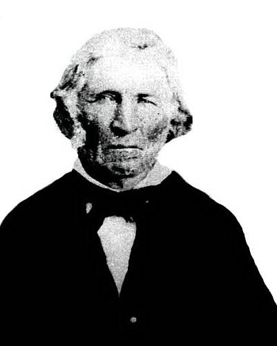 Andrew Jackson Bass
