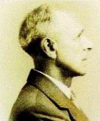 Edward M Whiting