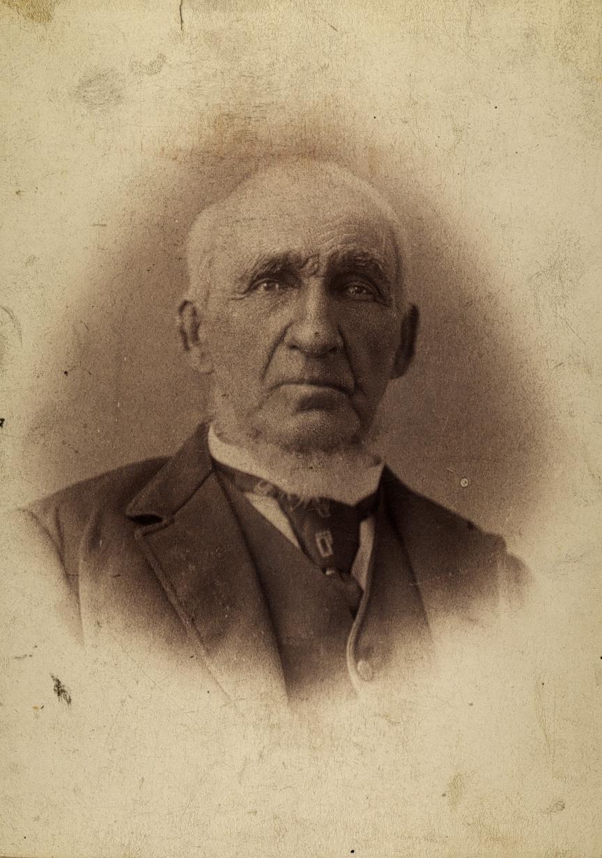Joseph Lee Robinson