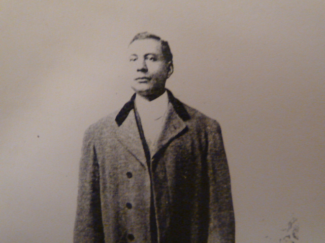John Thomas Martin