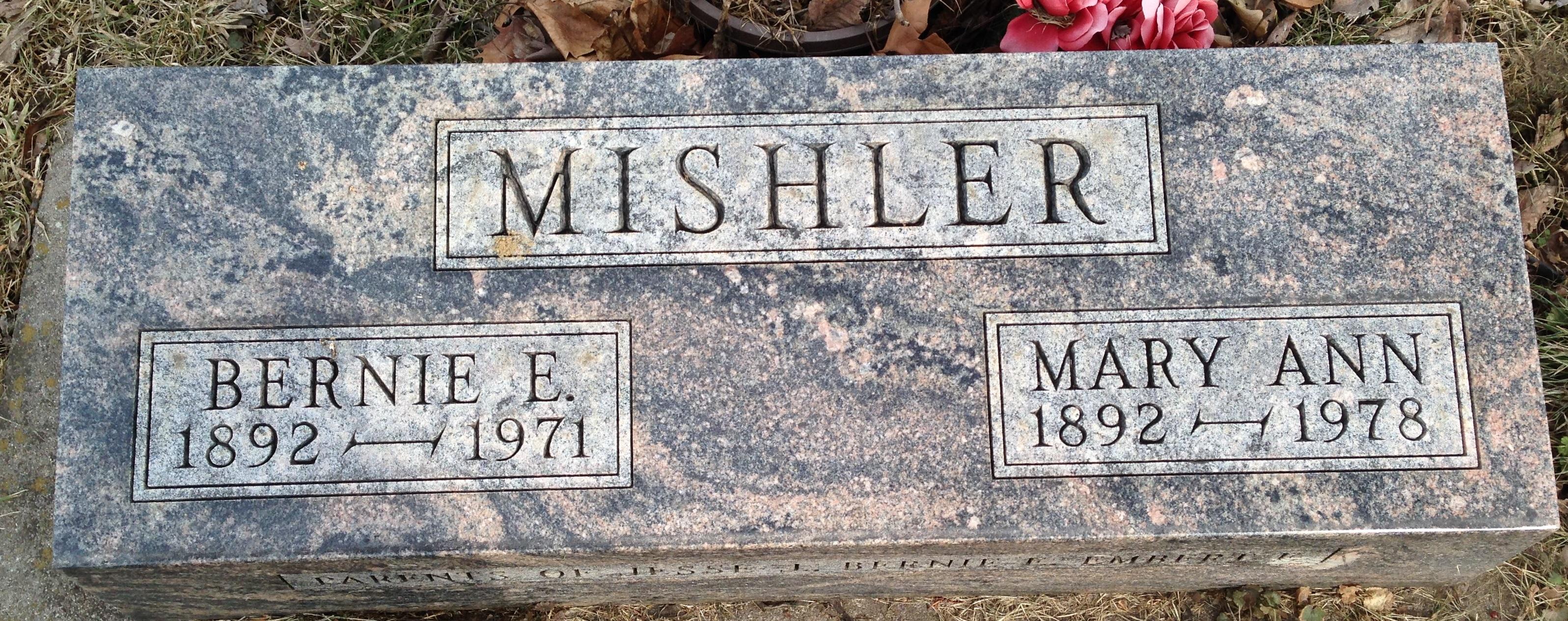 Floyd Mishler