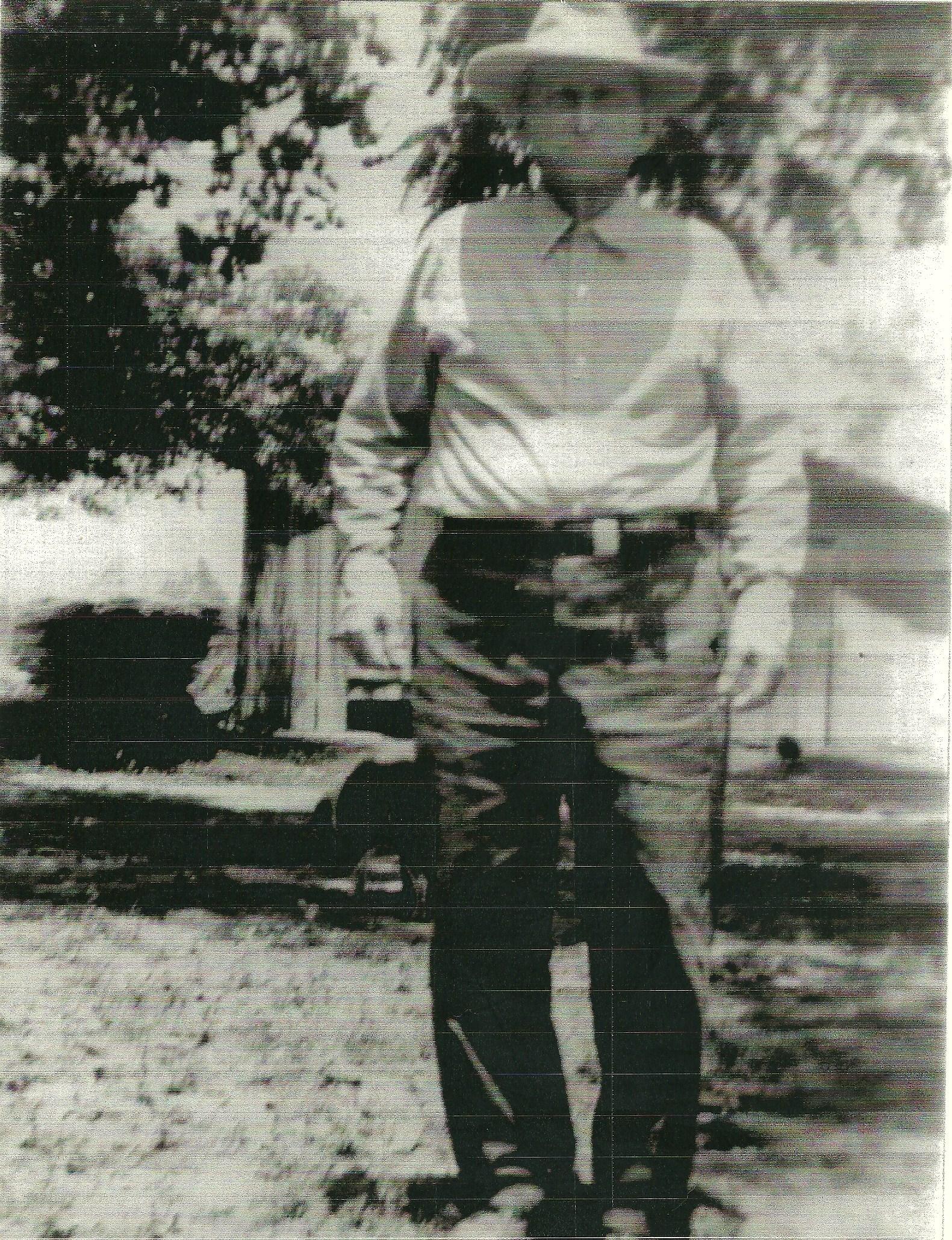 James Monroe Griffin