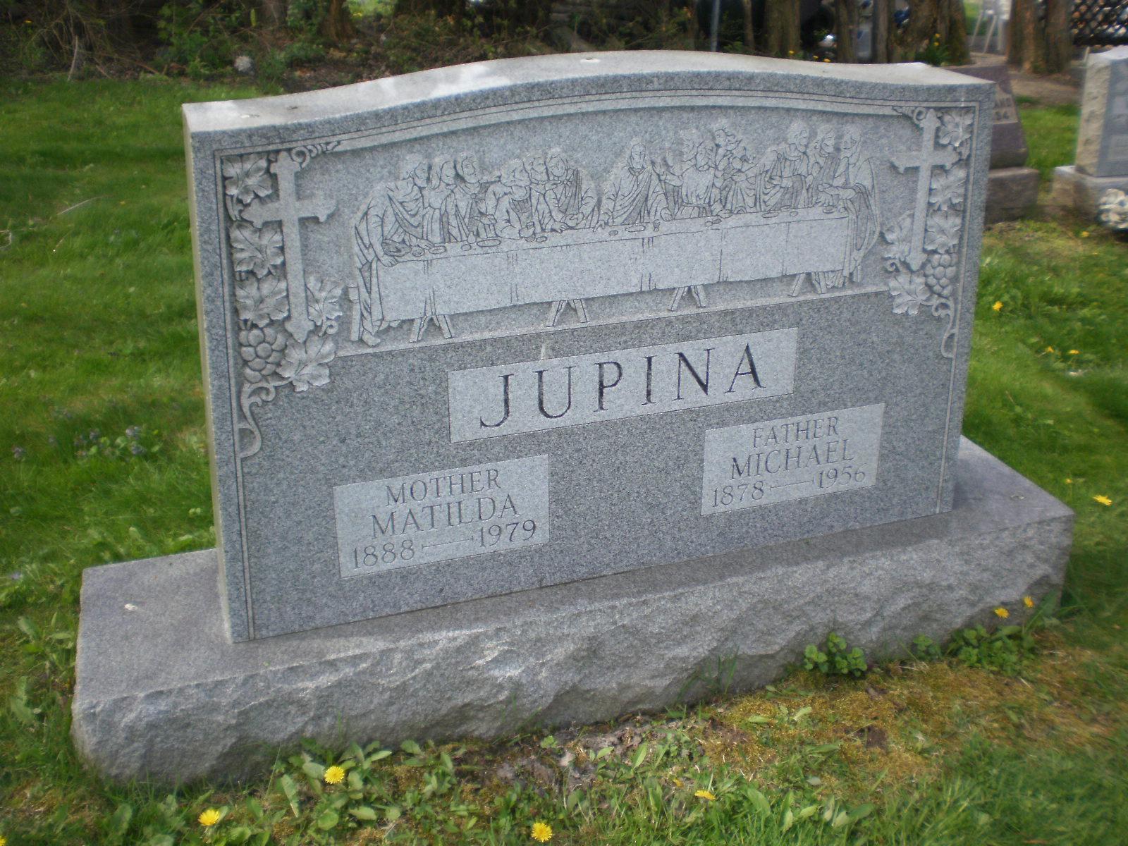 Joseph Jupina