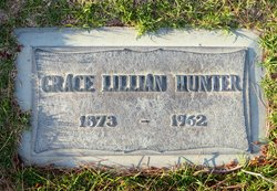Lillian Hunter