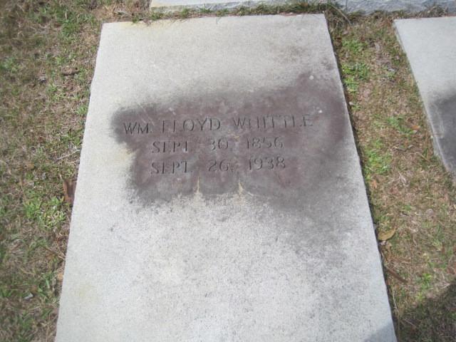 Floyd Whittle
