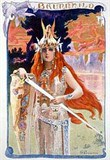 Brynhild Budlasdatter