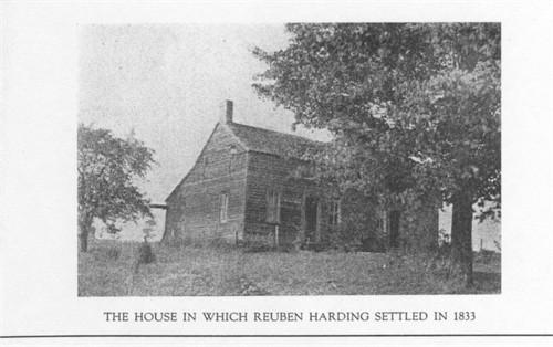 Reuben Harding