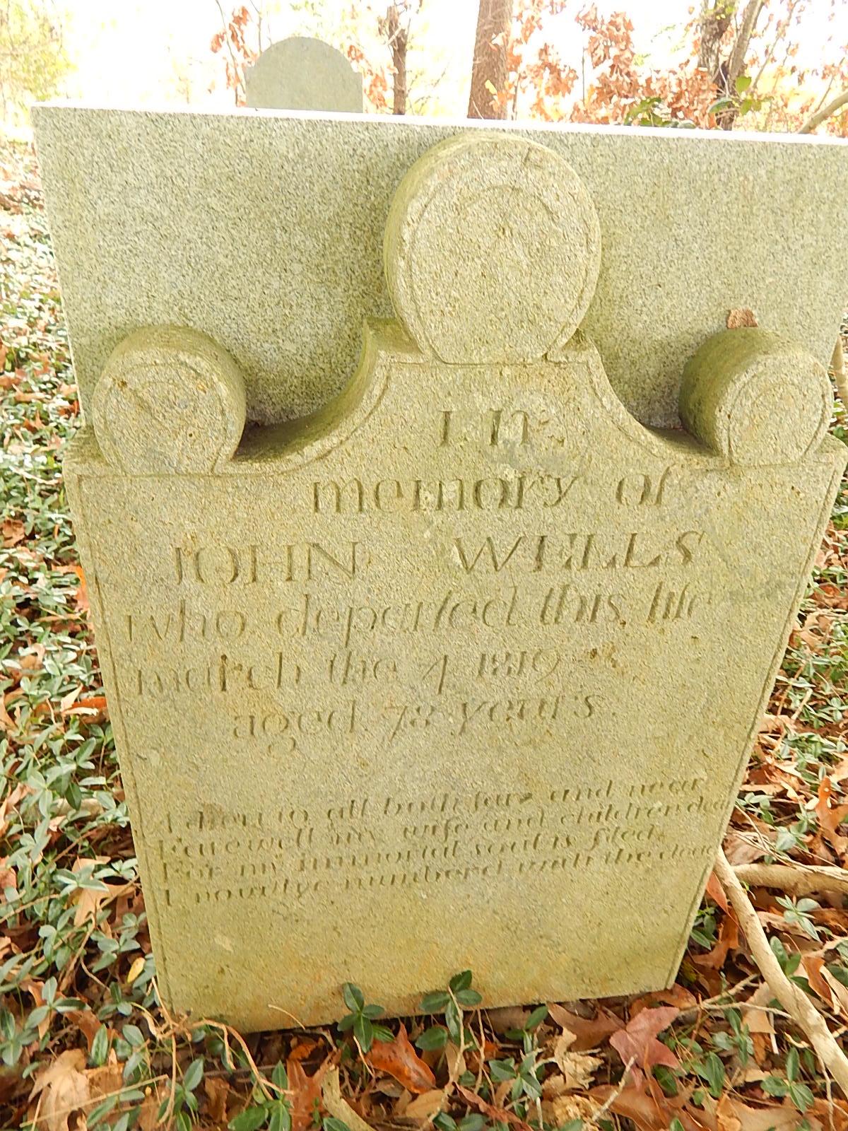 John Wells