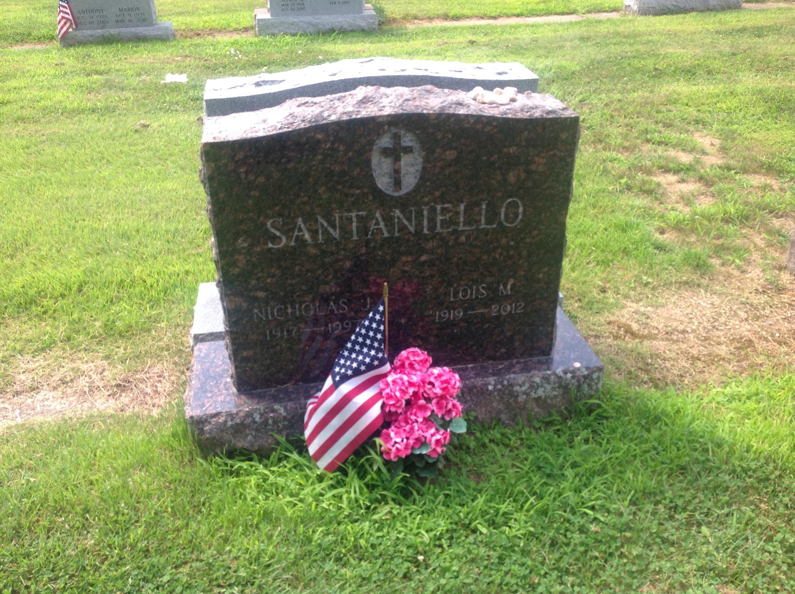 Andrew Julio Santaniello