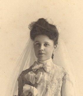 Adeline Warner