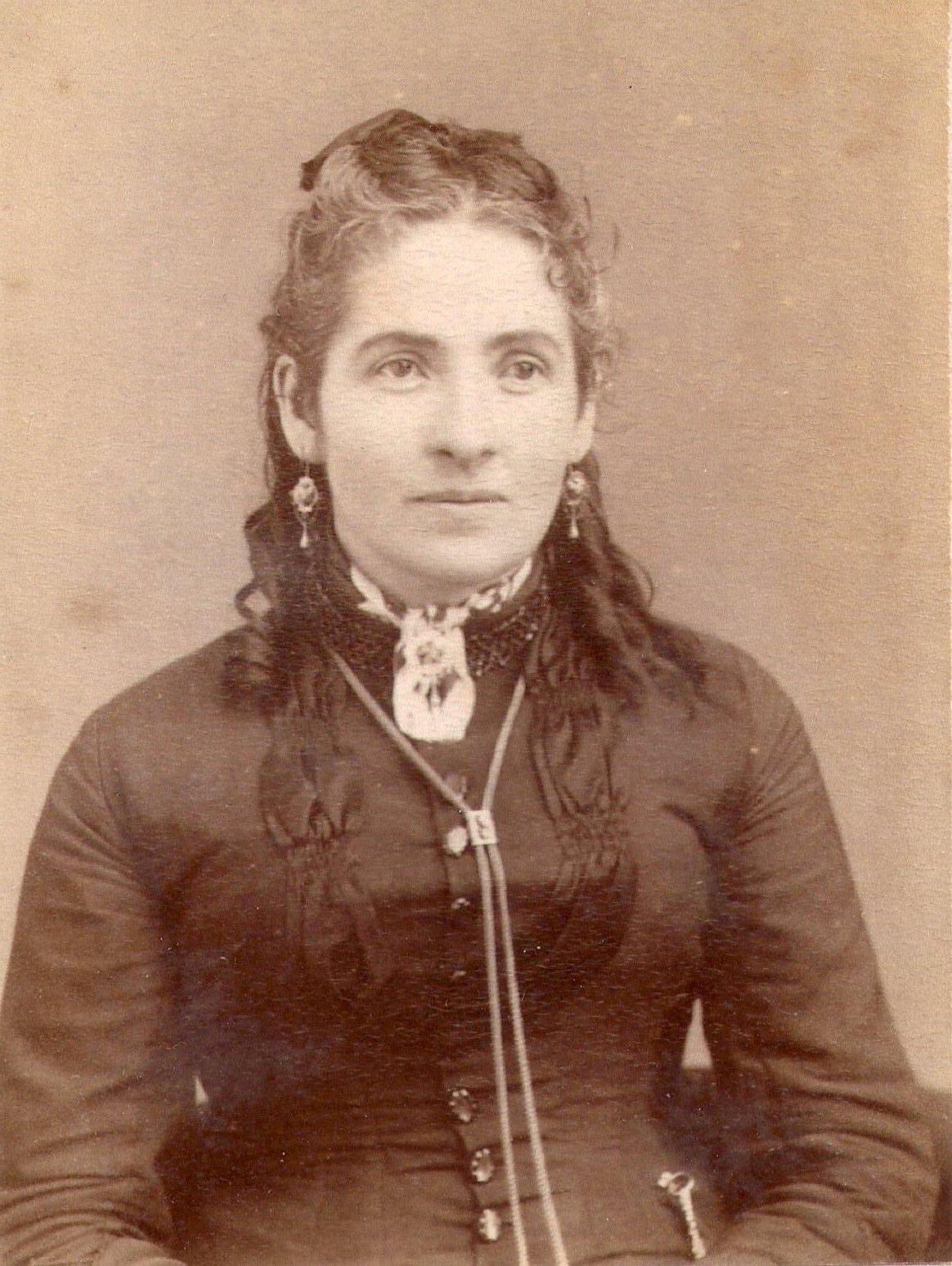 Margaret Shattuck